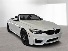 New 2020 BMW M4 For Sale At Braman  VIN