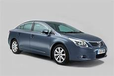 Used Toyota Avensis Buying Guide 2009 Present Mk3