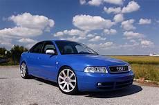 2001 audi s4 nogaro blue sport 6speedonline porsche and luxury car resource