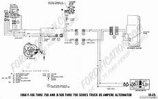1970 ford truck f600 alternator wiring diagram 1969 lincoln continental fuse box wiring diagram database