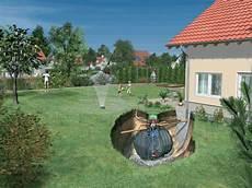 Citerne Eau Enterrée Rainwater Harvesting Ludlow Drainage