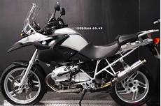 57 bmw r 1200 gs with high spec 2 x new tyres 43 000