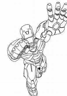 Superhelden Ausmalbilder Zum Drucken Ausmalbilder Ironman Zum Ausdrucken 1ausmalbilder