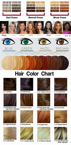 Choose The Right Hair Color Quiz how to choose the right hair color hair color charts