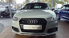 Audi A1 Sportback 2018 - 2018 audi a1 sportback s line 1 0 tfsi exterior