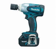 makita battery powered impact wrench btw 251