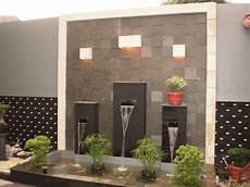 Desain Taman Minimalis Modern Desain Rumah Minimalis