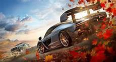 Forza Horizon 4 Car List Leaks Includes 450 Vehicles