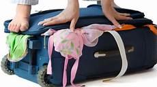 emp 234 chez votre valise de s ouvrir en voyage avec cette astuce