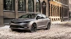 chrysler 200 2017 car review