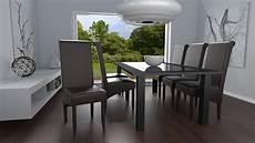 Comment Monter Votre Chaise De Salle 224 Manger Design
