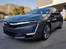 hybride rechargeable 2018 premier essai honda clarity hybride rechargeable 2018 ecolo auto