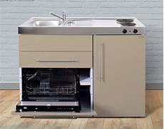 Miniküche Mit Geräten - stengel minik 252 che 187 mpgs 120 171 aus metall in der farbe sand