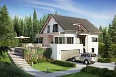 fertigkeller mit garage individuelles fertighaus ramiro ein architektenhaus