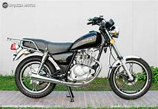 moto suzuki gn 125 f custom cafe 0km urquiza motos