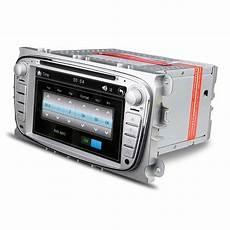 radio nawigacja ford focus mk2 android 8 7 quot 7855180570
