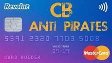 La Carte Bancaire Anti