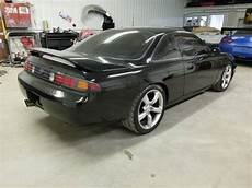 old car manuals online 1995 nissan 240sx security system nissan 240sx for sale used cars on buysellsearch