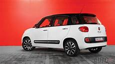 Fiat 500l 1 4 95 Km Open Edition Pop Panda Xl Test