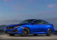 2020 Honda Civic Si Sedan by 2020 Honda Civic Si Sedan