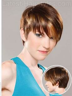 low maintenance short haircuts for women
