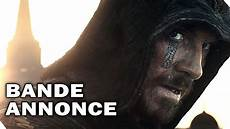 Assassin S Creed Bande Annonce Du 2016