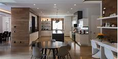 an open floorplan highlights a minimalist best paint colors for open floor plan best wall colors
