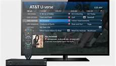 television u at t u verse tv packages prices 855 660 8922