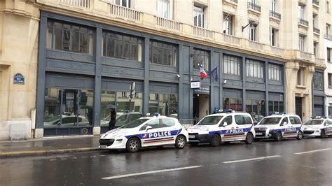 Commissariat Police