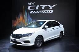 2018 Honda City Hybrid  Facelift Specs Mpg Price