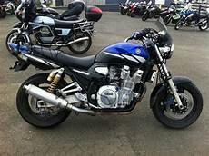 2001 Yamaha Xjr 1300 Moto Zombdrive