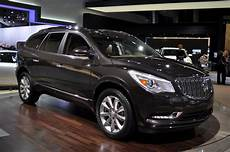 2013 buick enclave starts at 39 270