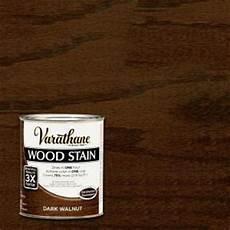 Varathane 1 Qt 3x Walnut Premium Wood Stain 2 Pack
