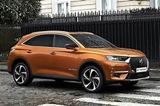 ds 7 citroen new citroen ds 7 crossback crossover 2018 prices and