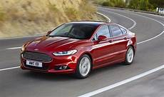 Ford Mondeo Neu - review new ford mondeo is well worth the wait cars