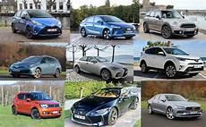 hybride ou electrique tous les hybrides et hybrides rechargeables du march 233