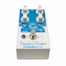 earthquaker dispatch master earthquaker devices dispatch master delay reverb v2 mass store