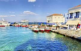 Spetses A Chic Saronic Island Getaway