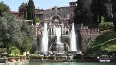 villa d este grand tivoli tour villa d este and hadrian s villa with