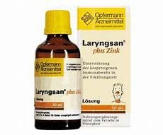laryngsan plus zink l 246 sung 50 ml ab 12 81