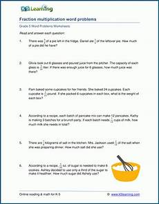 math word problem worksheets 5th grade 11215 5th grade word problem worksheets free and printable k5 learning