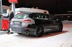 2019 ford mondeo facelift 2019 ford mondeo wagon facelift spied could be the new