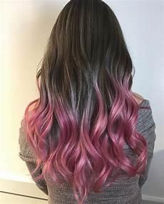 Decide Hair Color