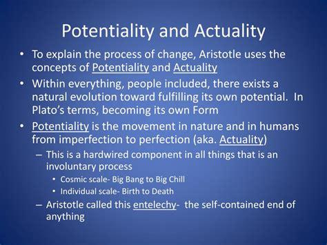 Aristotle Substance