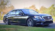 2014 Mercedes S Class Review Kelley Blue Book