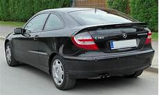 File Mercedes C 180 Kompressor Sportcoup 233 Cl203 Facelift