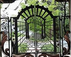 used wrought iron garden gates for sale wrought iron