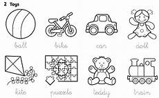 worksheets colors and toys 12707 ingles 1 186 primaria