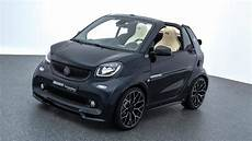 yacht inspired brabus fortwo costs mercedes amg c43 money