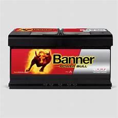 Banner Power Bull P95 33 12v 95ah Autobatterie 780a